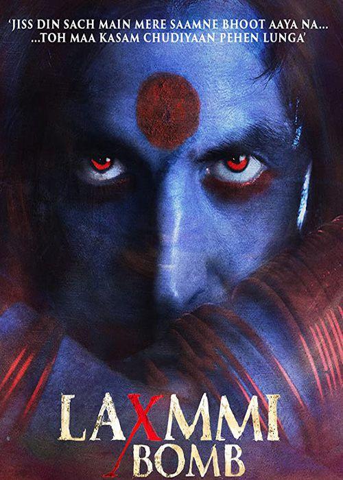 دانلود فیلم Laxmii 2020