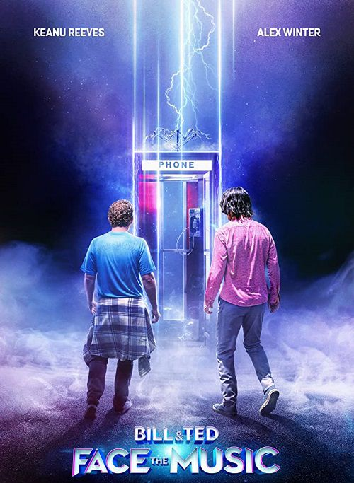 دانلود فیلم Bill and Ted Face the Music 2020