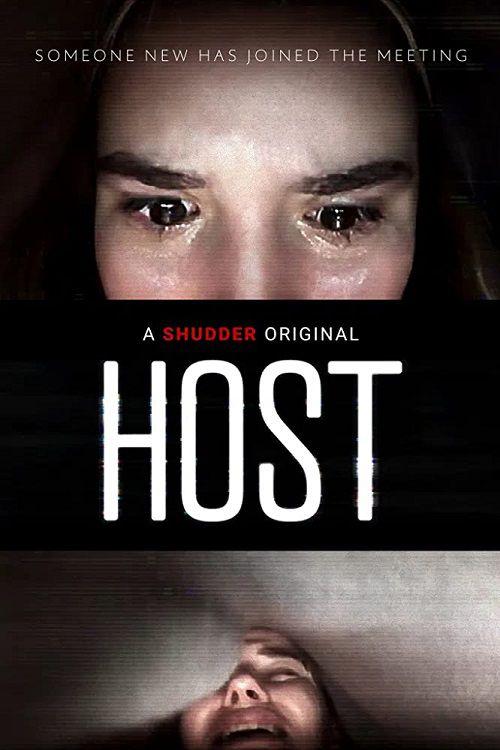 دانلود فیلم Host 2020