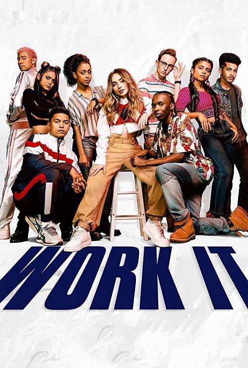 دانلود فیلم Work It 2020