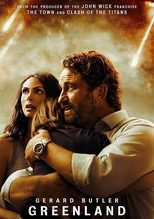 دانلود فیلم Greenland 2020
