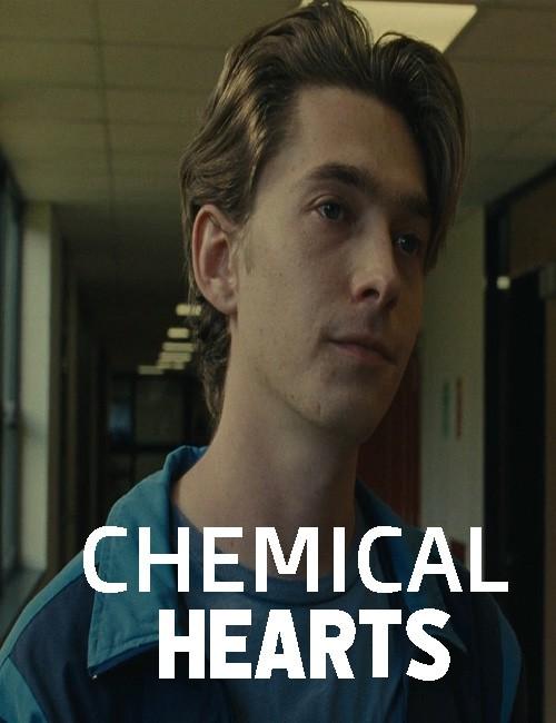 دانلود فیلم Chemical Hearts 2020