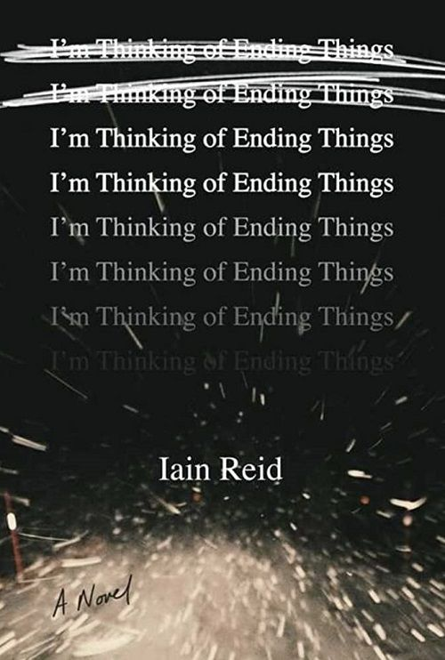 دانلود فیلم I'm Thinking of Ending Things 2020