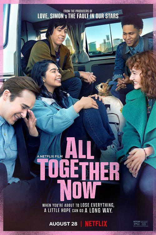 دانلود فیلم All Together Now 2020
