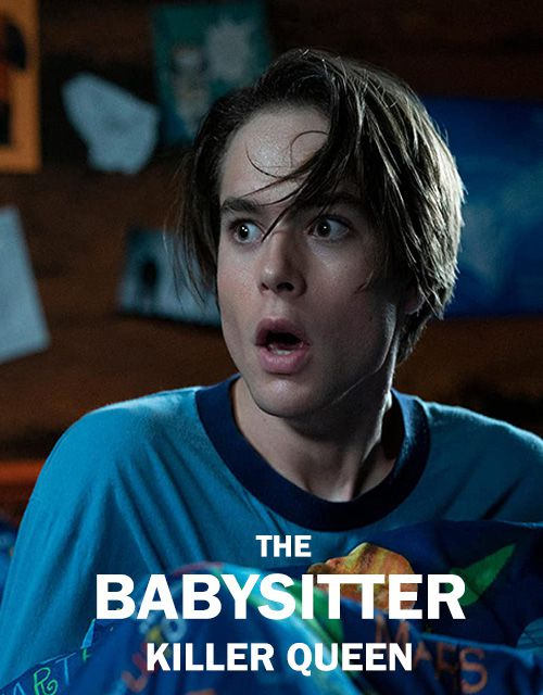 دانلود فیلم The Babysitter: Killer Queen 2020
