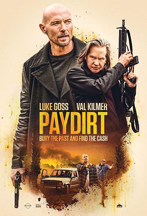 دانلود دوبله فارسی فیلم منفعت Paydirt 2020