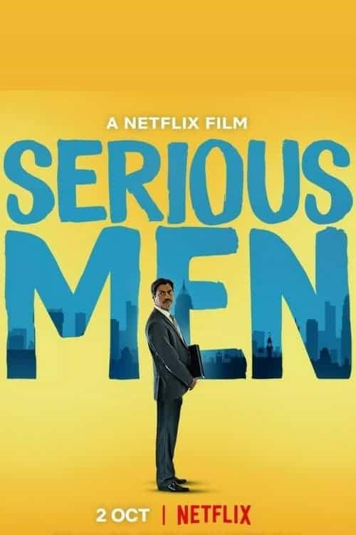 دانلود فیلم Serious Men 2020