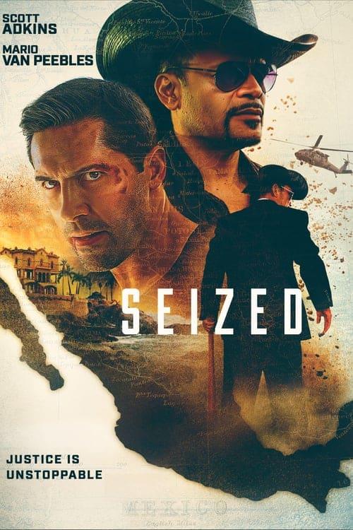 دانلود فیلم Seized 2020