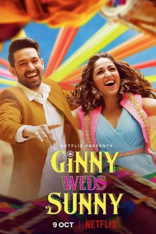 دانلود فیلم Ginny Weds Sunny 2020