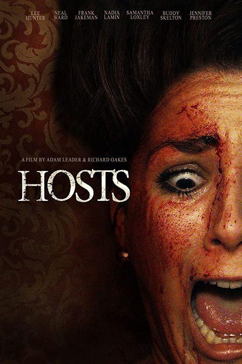 دانلود فیلم Hosts 2020