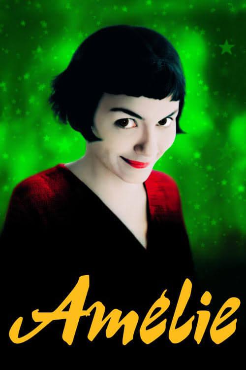 دانلود فیلم Amelie 2001