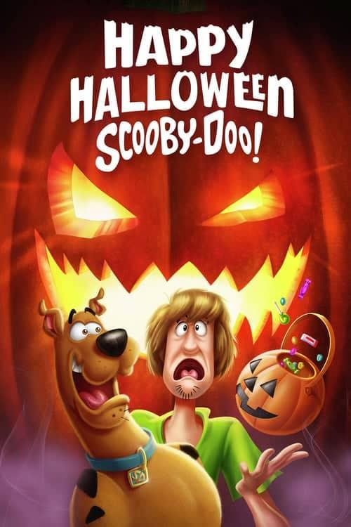 دانلود دوبله فارسی انیمیشن هالووین مبارک اسکوبی دو Happy Halloween, Scooby-Doo! 2020