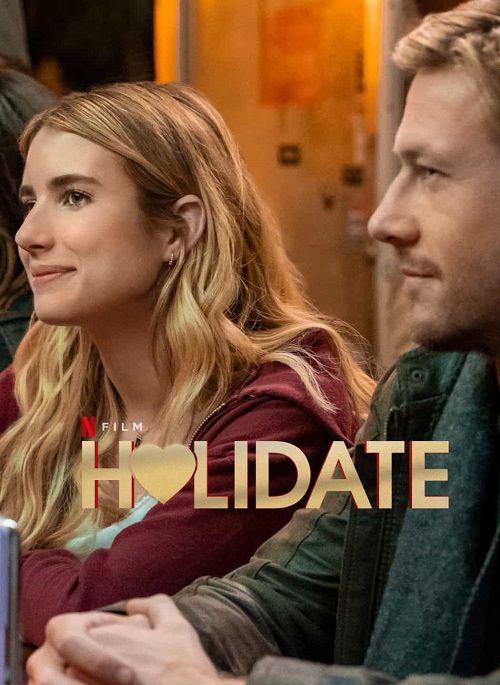 دانلود فیلم Holidate 2020