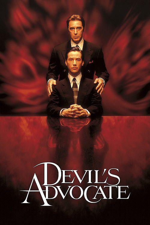 دانلود فیلم The Devil's Advocate 1997
