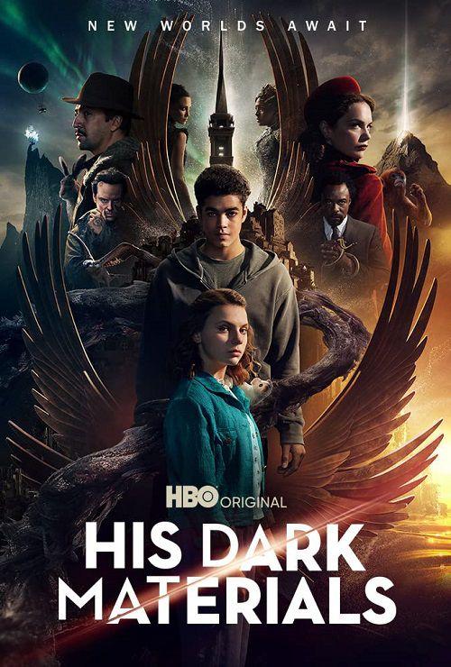 دانلود فصل دوم سریال نیروی اهریمنی اش His Dark Materials