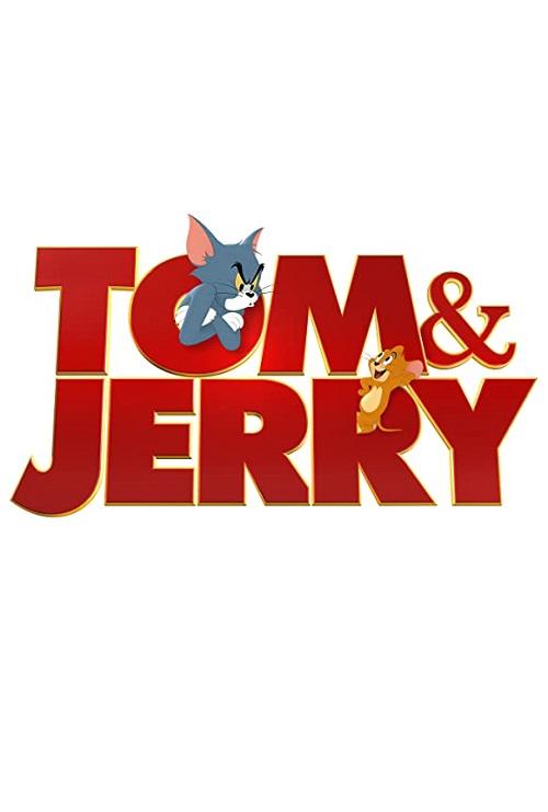 دانلود فیلم تام و جری Tom and Jerry 2021