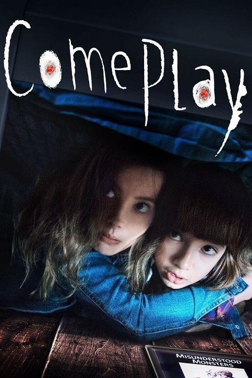 دانلود فیلم Come Play 2020