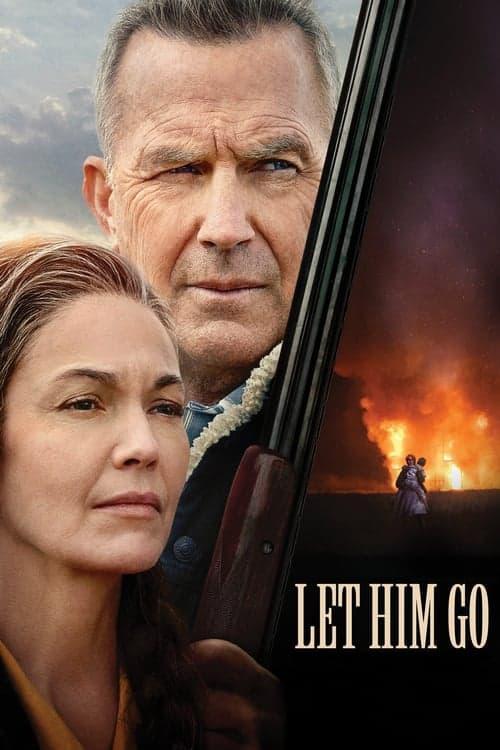 دانلود فیلم Let Him Go 2020