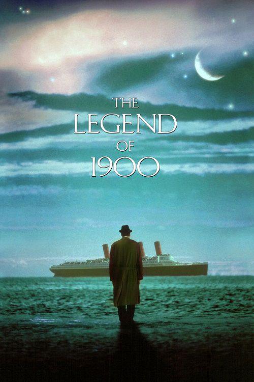 دانلود فیلم The Legend of 1900 1998