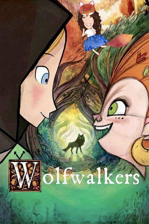 دانلود انیمیشن Wolfwalkers 2020