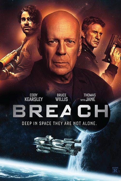 دانلود فیلم Breach 2020