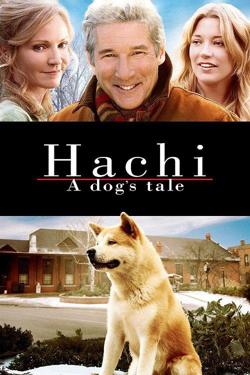 دانلود فیلم Hachi: A Dogs Tale 2009