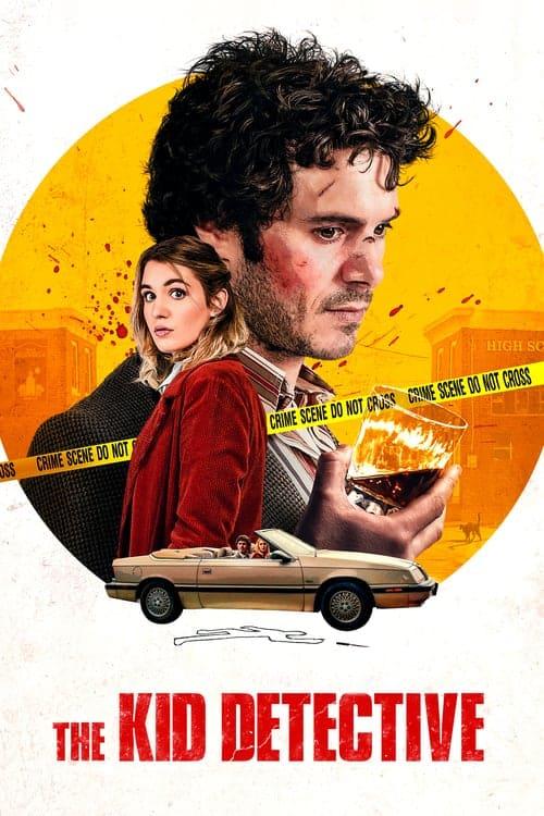 دانلود فیلم کارآگاه بچه با زیرنویس فارسی The Kid Detective 2020