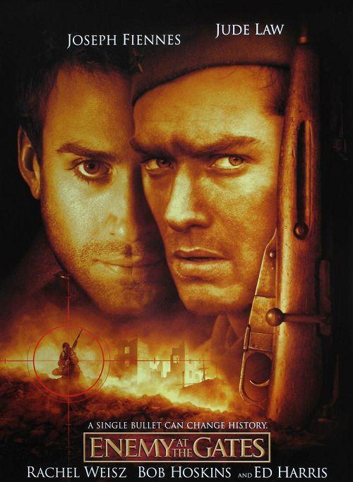 دانلود فیلم Enemy at the Gates 2001