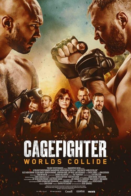 دانلود فیلم جنگجو در قفس با دوبله فارسی Cagefighter 2020
