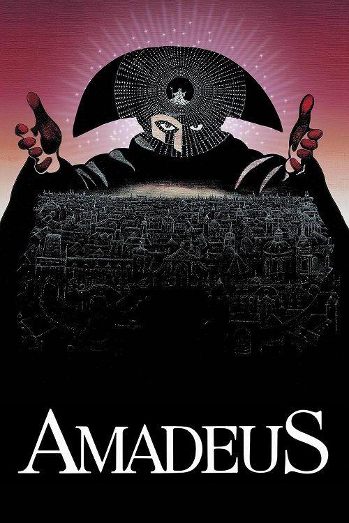 دانلود فیلم آمادئوس Amadeus 1984