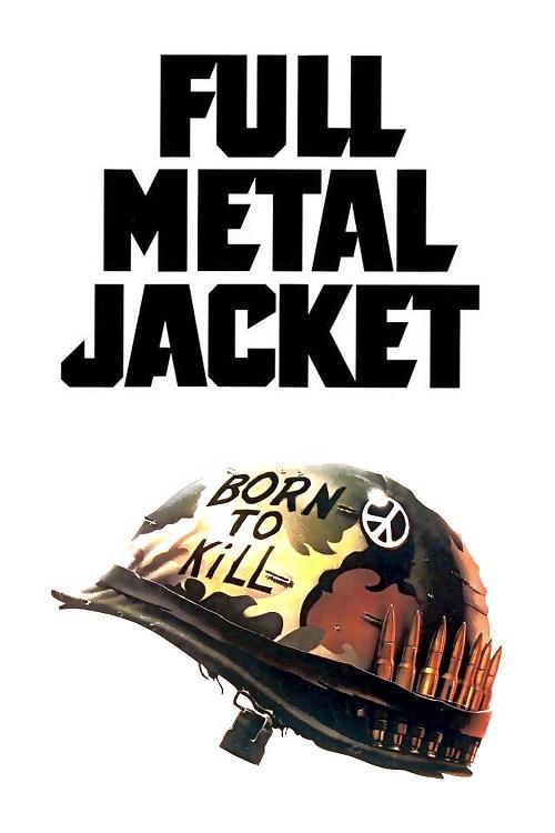 دانلود فیلم Full Metal Jacke 1987