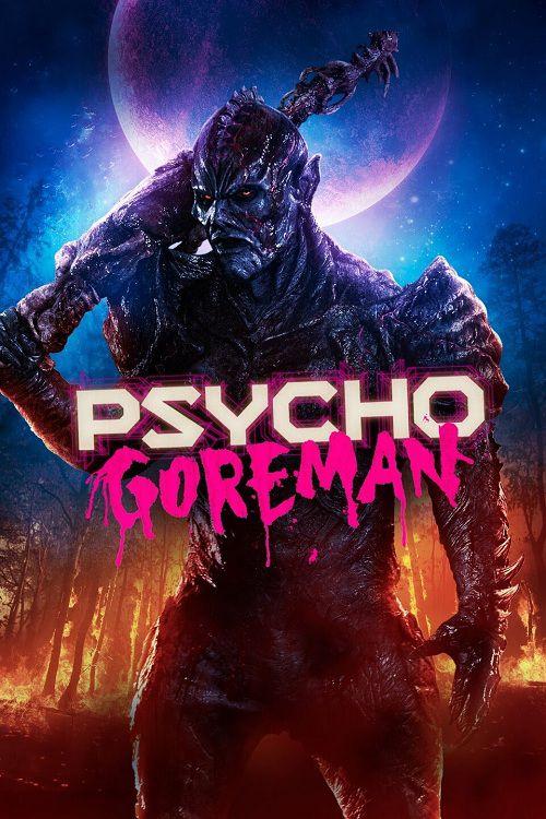 دانلود فیلم سایکو گورمن Psycho Goreman 2020
