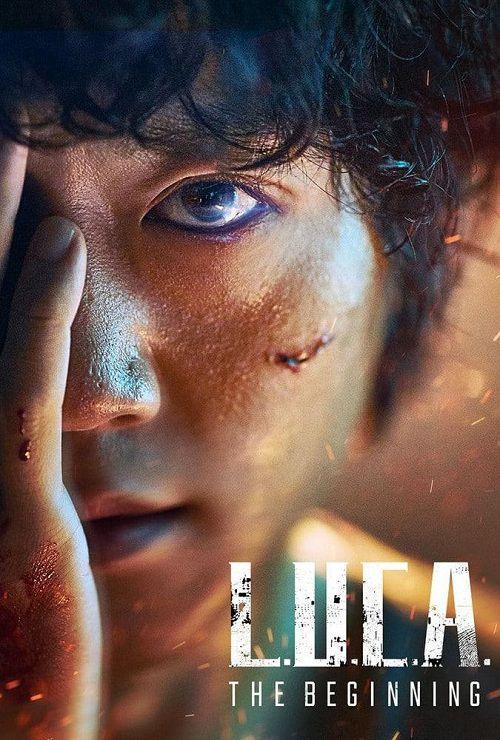 دانلود سریال کره ای لوکا L.U.C.A.: The Beginning