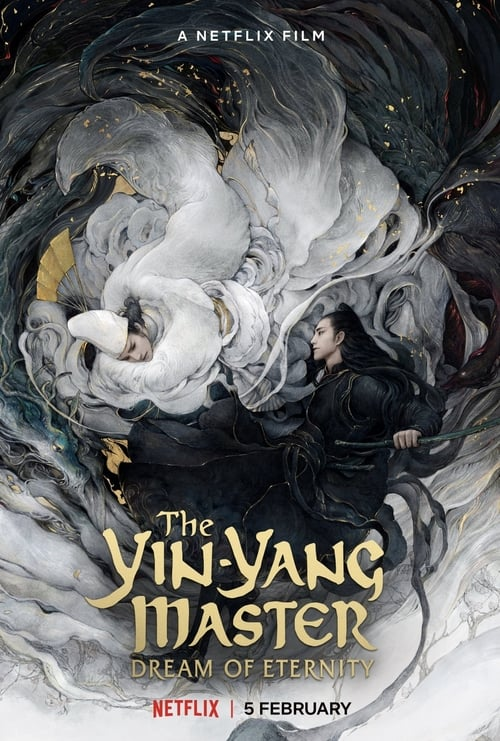 دانلود فیلم The Yin-Yang Master: Dream of Eternity 2020