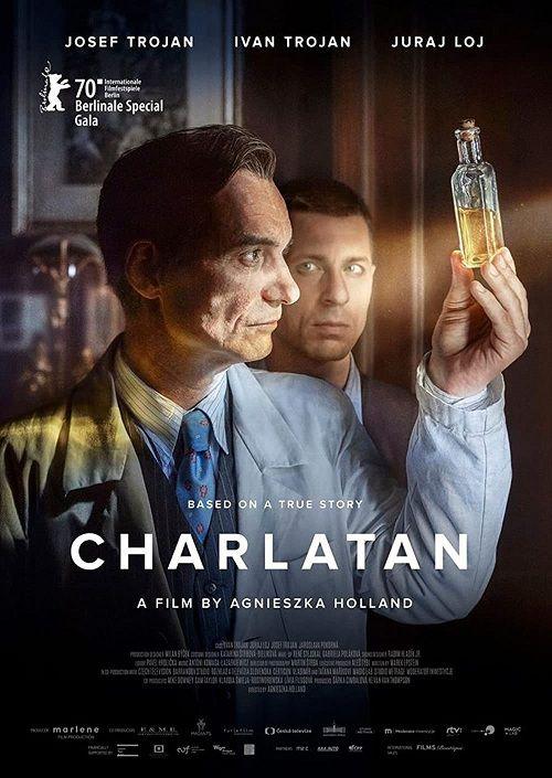 دانلود فیلم Charlatan 2020