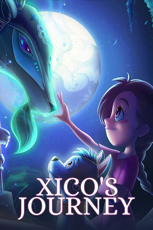 دانلود انیمیشن Xicos Journey 2020
