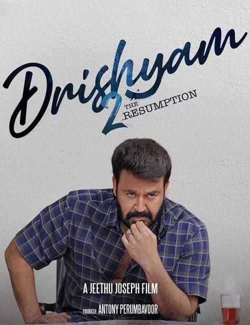 دانلود فیلم Drishyam 2 2021