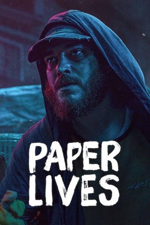 دانلود فیلم Paper Lives 2021