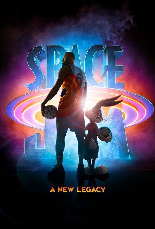 دانلود فیلم Space Jam: A New Legacy 2021