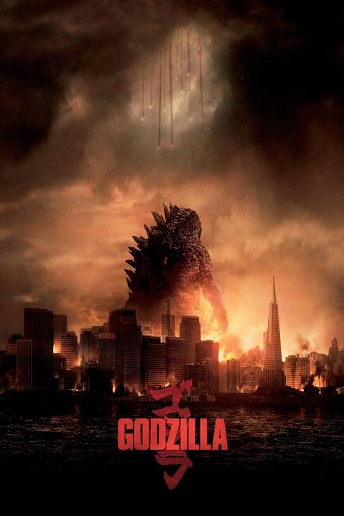 دانلود فیلم Godzilla 2014