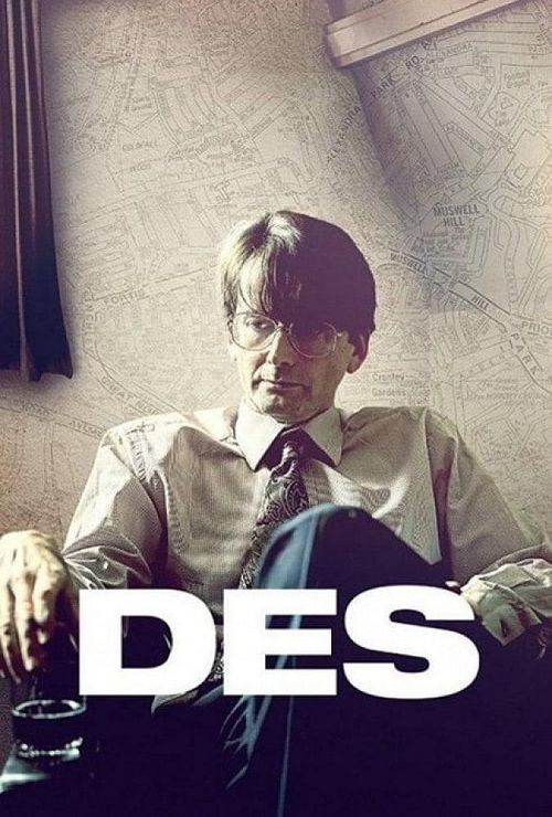 دانلود مینی سریال دس Des