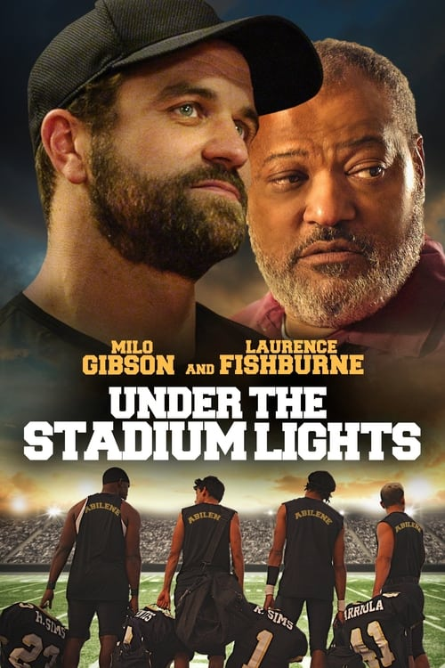 دانلود فیلم Under the Stadium Lights 2021