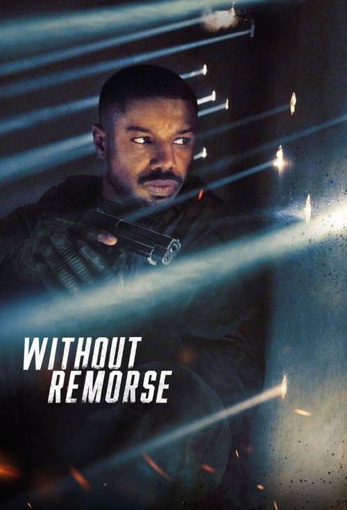 دانلود فیلم Tom Clancys Without Remorse 2021