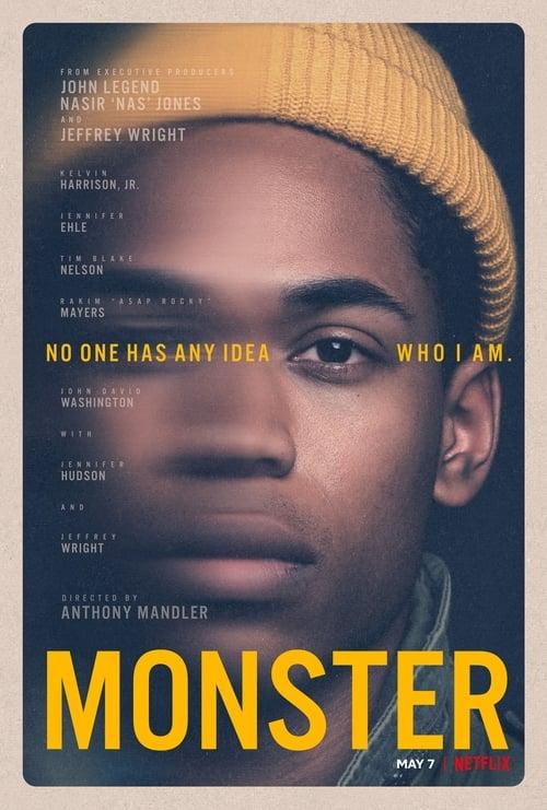 دانلود فیلم Monster 2018