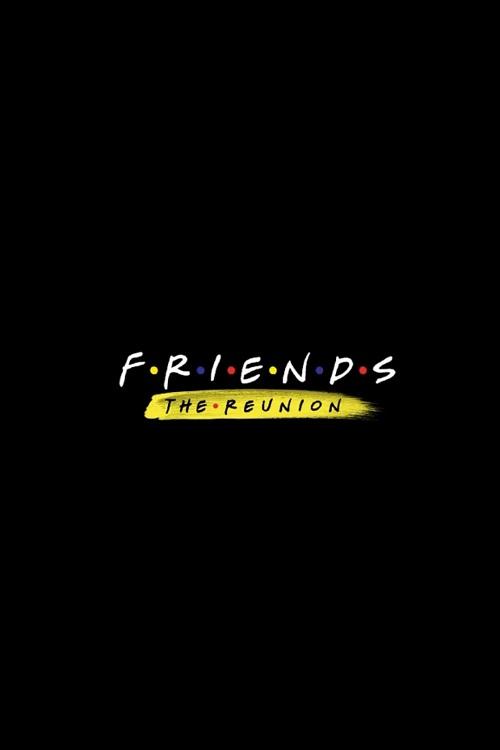 دانلود قسمت ویژه سریال فرندز Friends: The Reunion 2021