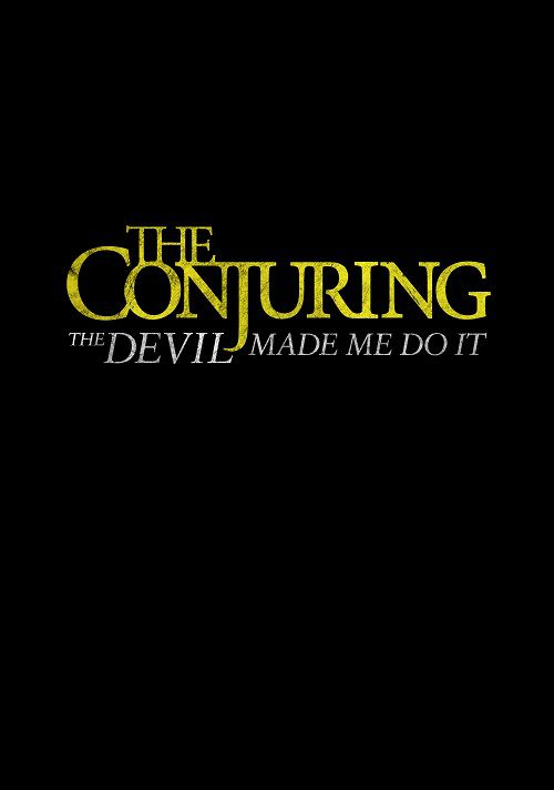 دانلود فیلم احضار 3 The Conjuring: The Devil Made Me Do It 2021