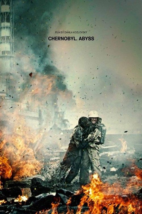 دانلود فیلم Chernobyl: Abyss 2021 چرنوبیل: پرتگاه