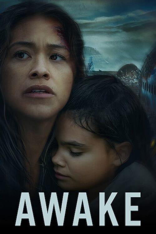 دانلود فیلم Awake 2021 بیدار