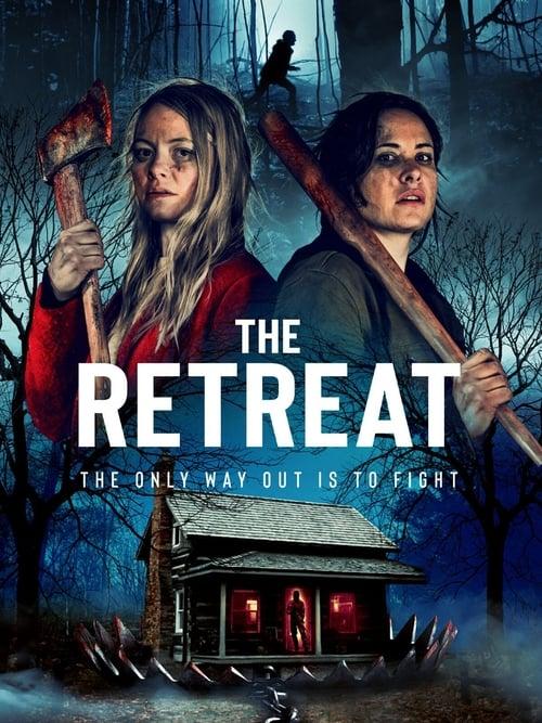دانلود فیلم The Retreat 2021 عقب نشینی