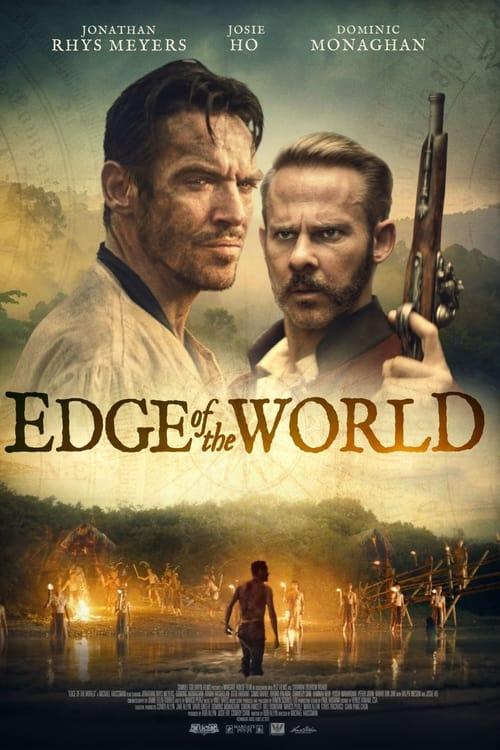 دانلود فیلم Edge of the World 2021 لبه جهان